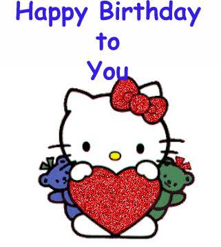 Happy Birthday Marti!!!