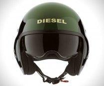 AGV Diesel Hi-Jack Motorcycle Helmet