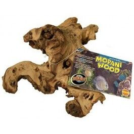 Natural Looking Mopani Wood For Terrariums Terrarium