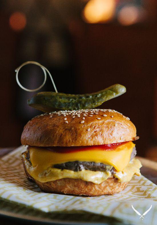 Best Burgers Brisbane New Restaurants Brisbane