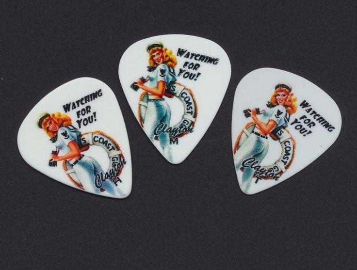 Men Necklace Guitar Personalized Pick