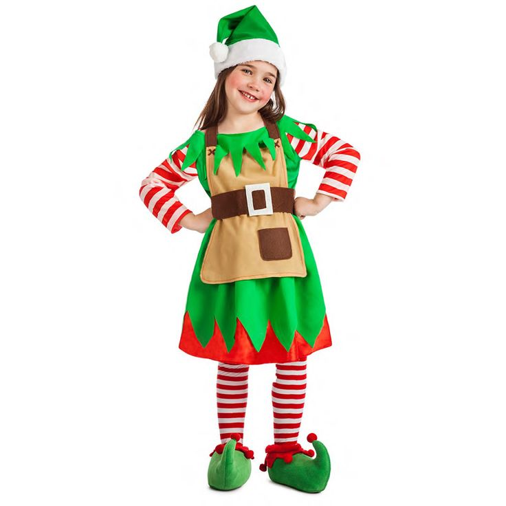 Costumes de noel - Idee de deguisement sans acheter ...
