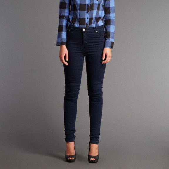 Lee®  - High-Waisted Jeggings