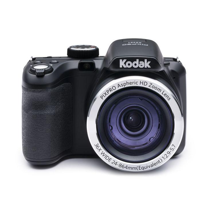 Kodak AZ361 16MP Digital Camera