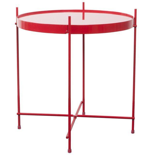Les 25 Meilleures Id Es De La Cat Gorie Tables Basses Rouges Sur Pinterest Tables Basses