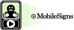 Mobile Signs - gebarentaal leren d.m.v. filmpjes