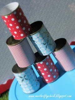 Carnival party can toss....many adorable party ideas!