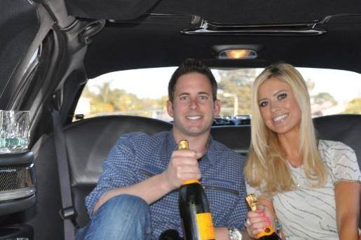 Christina and tarek el moussa beautiful people for How much are tarek and christina worth