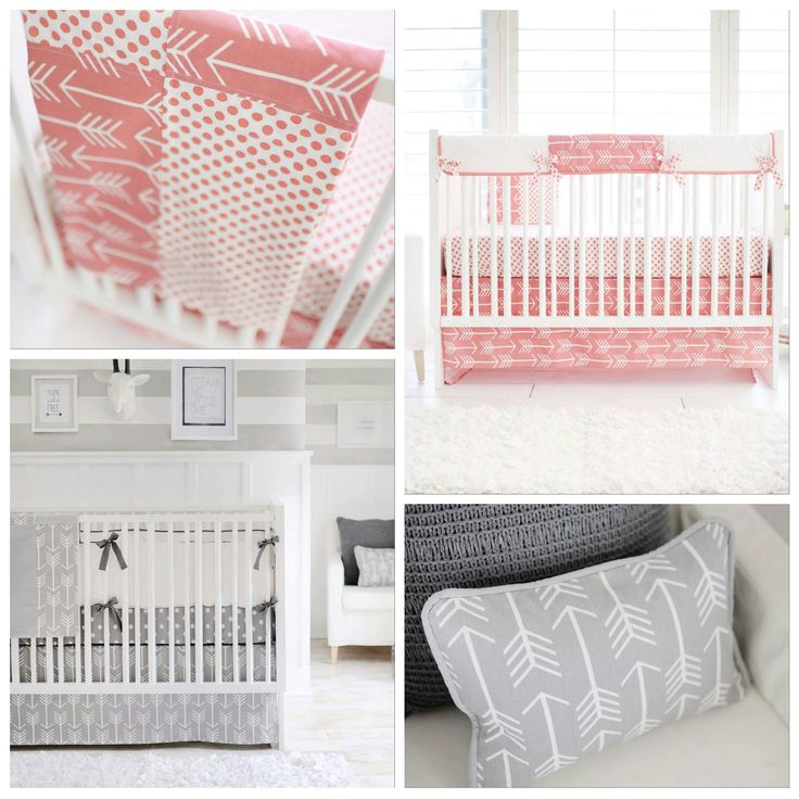 When ‪#‎bedtime‬ rolls around or it's time for a ‪#‎nap‬, you expect that your ‪#‎infant‬ will be as safe in his ‪#‎crib‬ as in your arms. Inspired by the newly popular ‪#‎arrowpattern‬, our Wanderlust in Coral and Grey Baby Bedding will give your nursery a modern, clean look. Our crib bedding can work for a boy or a girl! You may check the complete sets of our ‪#‎NewArrivalsInc‬ beddings at http://www.petit.com.au ‪#‎babybeddings‬ ‪#‎babyideas‬ ‪#‎nurseryroom  ‪#‎cribbeddings‬ ‪#‎babysroom‬