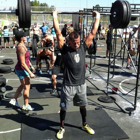 "From the Community: Everything You Need to Know About CrossFit  - www.fitsugar.com  What advice do you have for people who want to start CrossFit training?    ""My advice to anyone who wants to do CrossFit is, find a gym that you're comfortable being in. Find a good group of people but more importantly, find a good coach!"" GOT ALL THAT"