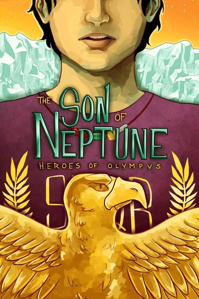 pdf heroes of olympus son of neptune