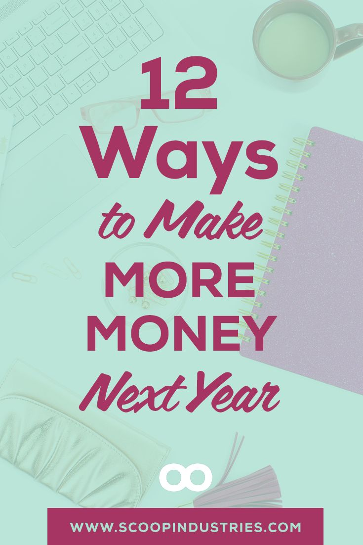 No matter what point you're at in your services business, there's a lot of different ways for you to make more money without selling out or needing to double your time and effort. Pin this post to read our 12 proven strategies for making more money without spammy tactics.