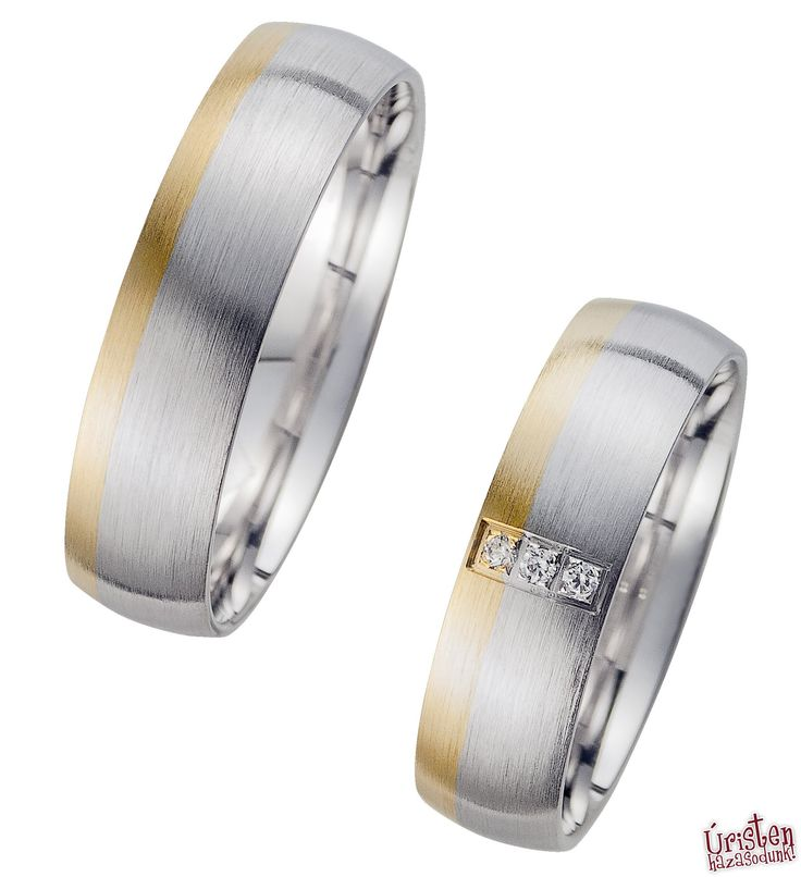 HR33 Karikagyűrű - 178.390 Ft/pár