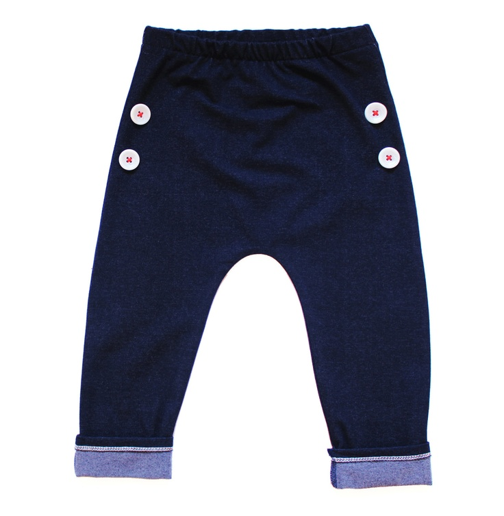 @JohnnyT skinny jeans!  Stretchy denim pants. from Paul and Paula Shop