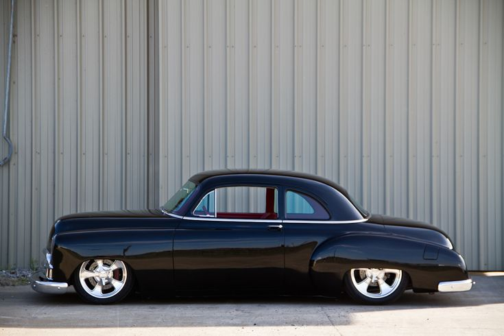 1950 Chevy Coupe - The Black Beauty - IMG_8355...Re-pin...Brought to you by #ClassicCarInsurance at #HouseofInsurance in Eugene, Oregon