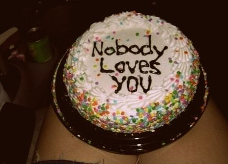 Best Insulting Cakes Images On Pinterest Funny Cake Happy - Funny 16th birthday cakes