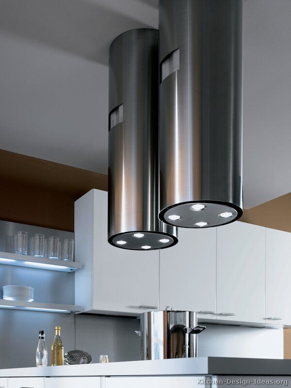 Modern Kitchen Hoods 23 best kitchens - appliances - ranghoods images on pinterest