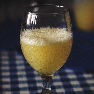 Домашнее имбирное пиво по-старинному (имбирный лимонад)