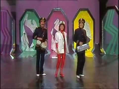Ricchi e Poveri - Italian Pop Hits of the 80s 1988