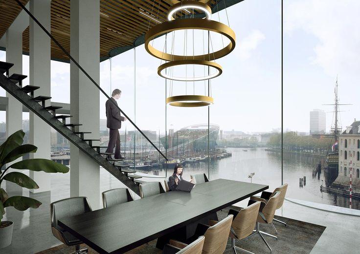 NIEUWEVAART designed by TANK