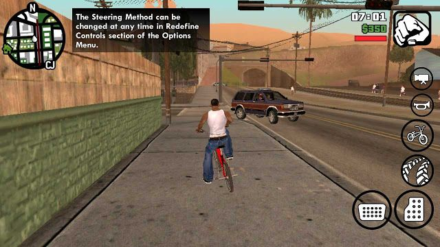 Grand Theft Auto San Andreas Is One Of The Best Open World Games