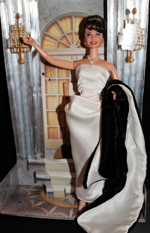 82 Best Barbies Amp Dolls From T V Shows Images On Pinterest