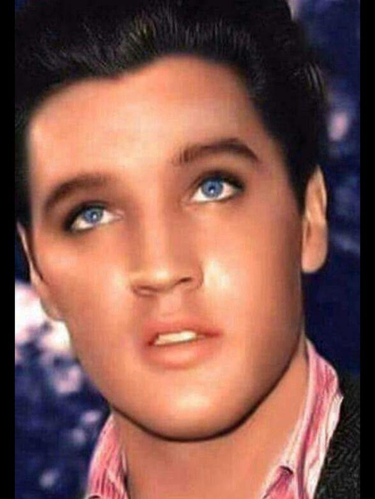 Elvis, beautiful Elvis