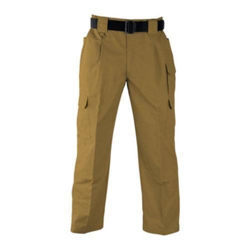 Men's Propper Tactical Pant Poly/ Ripstop Coyote