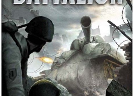 First Battalion PC Game Download Free | Full Version