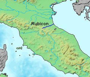 Rubicon - Wikipedia, the free encyclopedia