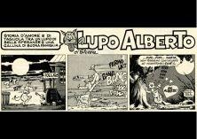 Per festeggiare i primi 40 di Lupo Alberto di Silver, WOW Spazio Fumetto – Museo del Fumetto di Milano, in collaborazione con MCK, dal 28 marzo al 1° giugno allestisce una grande mostra Tavole originali (tra cui la primissima striscia), documenti rari, pubblicazioni d'epoca, gadget, video, memorabilia e testimonianze uniche. Per un tuffo nella fattoria McKenzie, con la gallina Marta, il cane Mosè e l'amico del cuore Enrico la Talpa