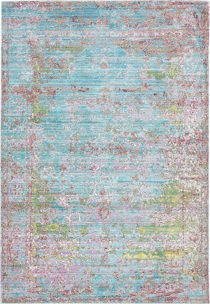 Best 25 Aqua Rug Ideas On Pinterest Kitchen Carpet