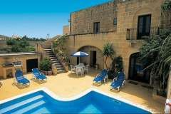 "Ferienhaus Gharb - Gozo: Farmhaus ""Ta' Betta"" in Gharb - Gozo"