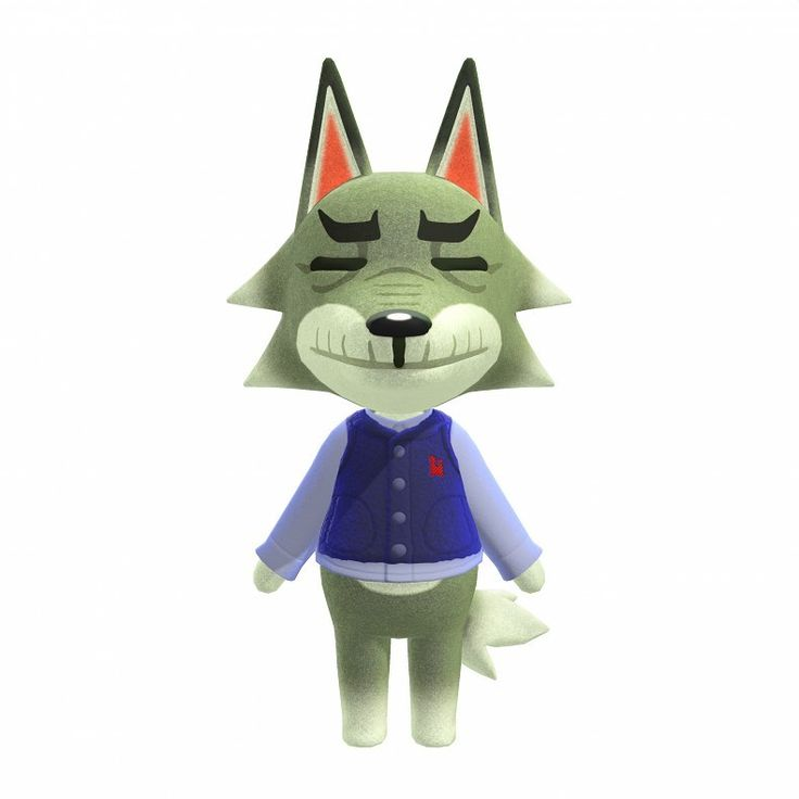 10+ Animal crossing wolf villagers images