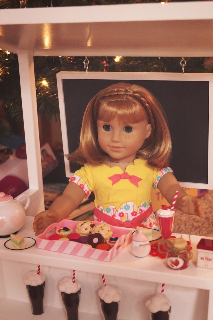 16 besten Emma\'s Dolls\' Wigs Wish List Bilder auf Pinterest ...