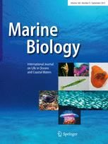 Effects of pH and temperature on egg hatching success of the marine planktonic copepod