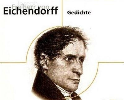 Joseph von Eichendorff: Gedichte