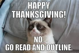 law school and thanksgiving