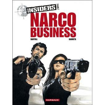 Insiders - Insiders, Saison 2 T1