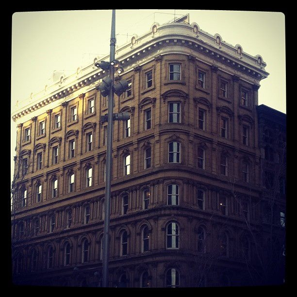 Old Montreal, Place d'Armes Hotel  Photo: Will Travel for Food