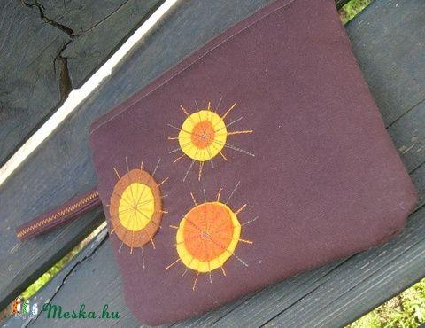 Meska - Naplemente neszesszer Filetto kézművestől