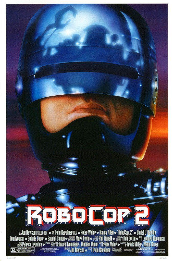 Скачать Игру Робокоп 2 Через Торрент На Компьютер На Русском - фото 5