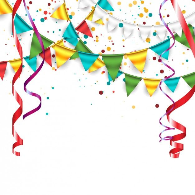 399 best celebrations images on pinterest happy brithday birthday rh pinterest com birthday celebration clip art images happy birthday celebration clipart