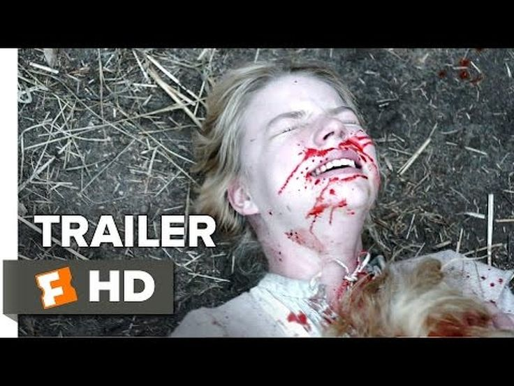 The Witch Official Re-Release Trailer  (2016) - Anya Taylor-Joy Ralph Ineson Horror HD - Vidimovie. - VIDEO: The Witch Official Re-Release Trailer  (2016) - Anya Taylor-Joy Ralph Ineson Horror HD - http://ift.tt/29p5wI7