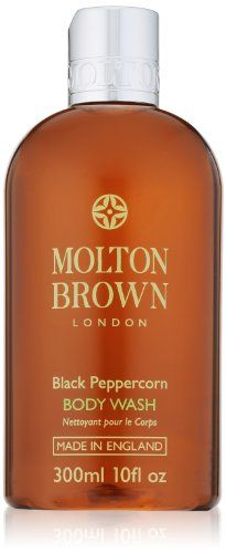 Molton Brown Body Wash, Black Peppercorn, 10 fl. oz. - http://darrenblogs.com/2016/03/molton-brown-body-wash-black-peppercorn-10-fl-oz/
