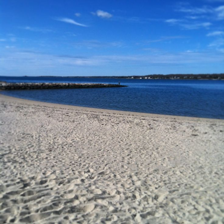 New Bedford Massachusetts Beaches