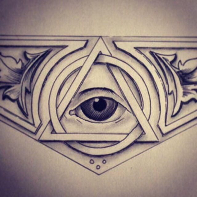 17 best images about tattoos on pinterest all seeing eye black tattoos and all seeing eye tattoo. Black Bedroom Furniture Sets. Home Design Ideas