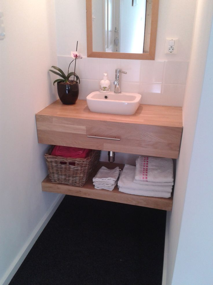1000+ images about Badkamer on Pinterest  Pictures of, Towels and ...