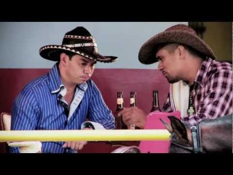 Tomando Cerveza/ Jhonny Rivera y Francisco Gómez - YouTube