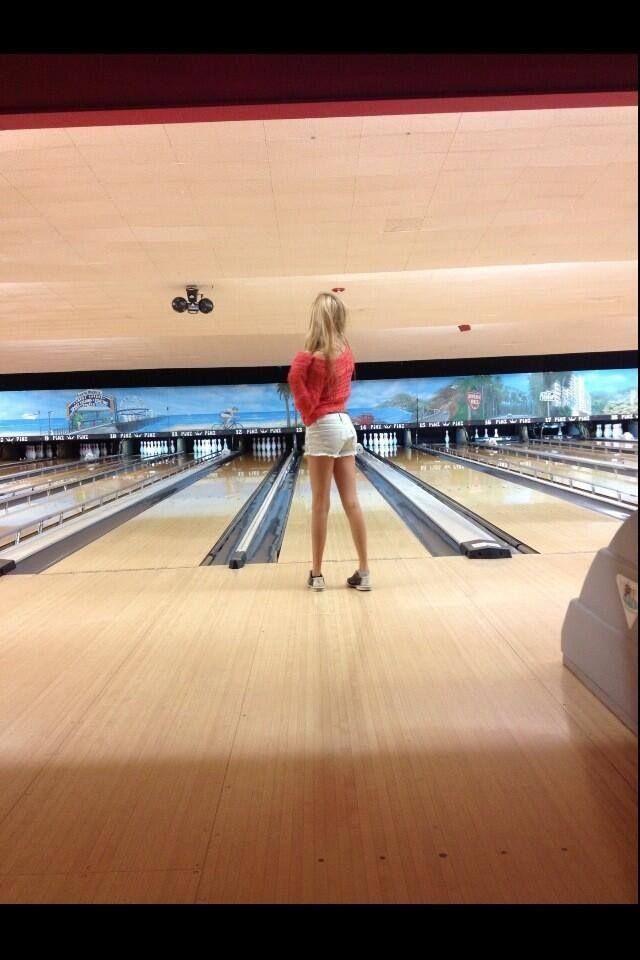 ♡ Bowling